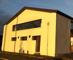 Education - Accomodation - Kilkenny College